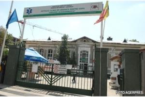 Grigore Alexandrescu Hospital