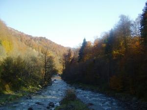 rivier hartzagu