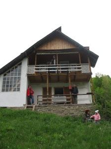 Cabana Hartagu
