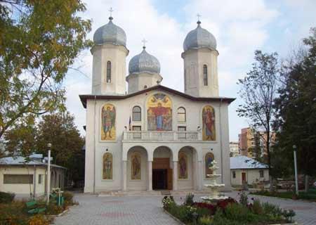 Buurtkerk Nicolae Grigorescu-boulevard (www.crestinortodox.ro)