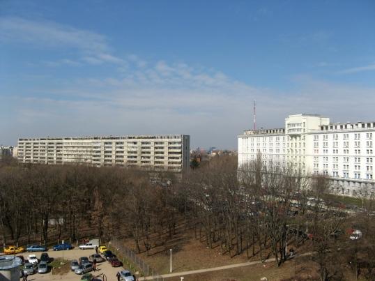 Ziekenhuiscomplex Fundeni. Geleend van mapio.net